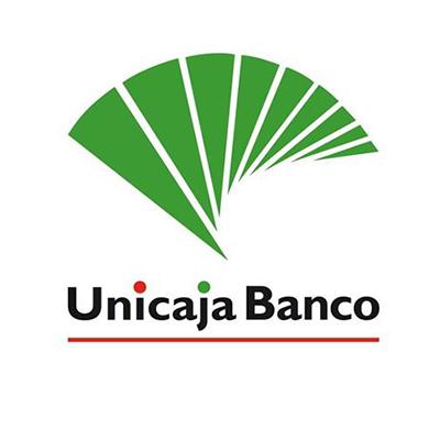 Unicaja Banco Logo
